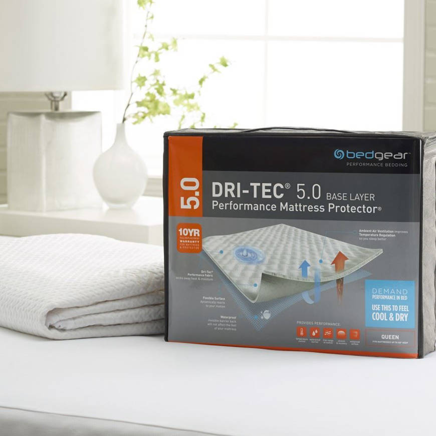 Dri-Tec Mattress Protector