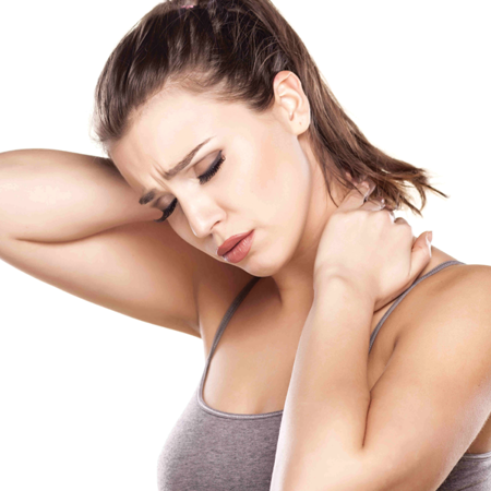 Picture for category Neck Pain