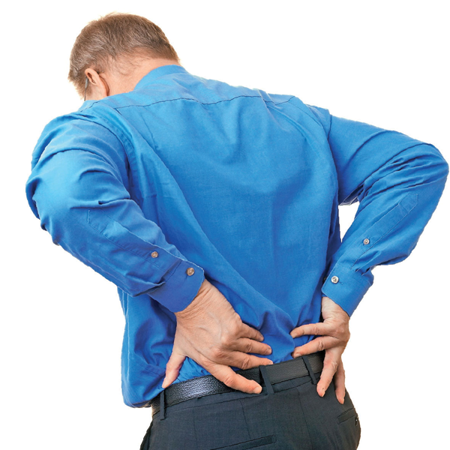 Picture for category Back Pain