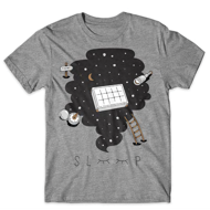 The Art of Sleep Tee Shirt