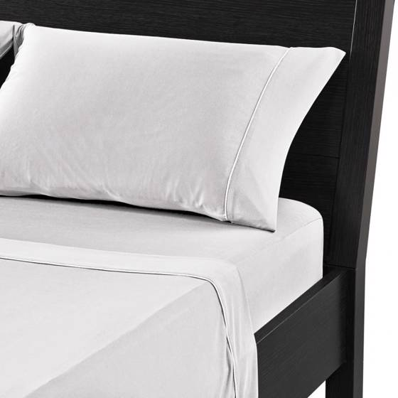 Picture of Dri-Tec Bed Gear White Sheets