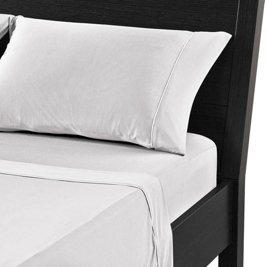Picture of Dri-Tec Bed Gear White Sheets