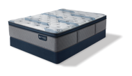 Picture of iComfort Blue Fusion 300 Pillow Top King