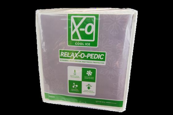 Relaxopedic Cooling Mattress Protector