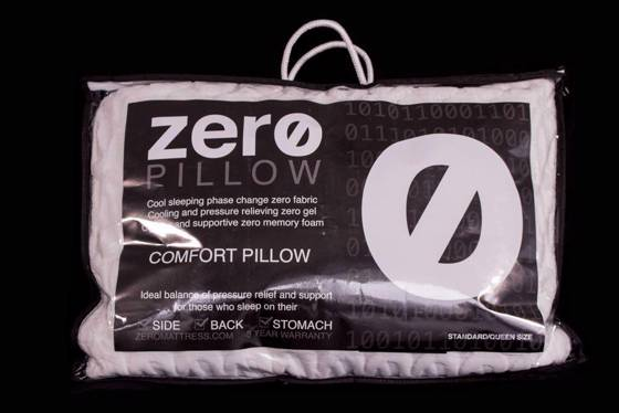 Picture of Comfort Pillow by Zero