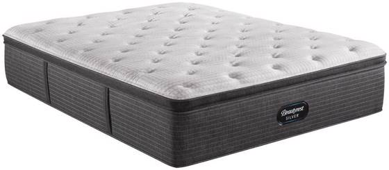 Picture of Beautyrest 900 Plush Pillowtop
