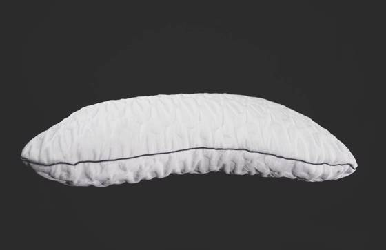 Picture of 000 ZERO PILLOW LOW PROFILE