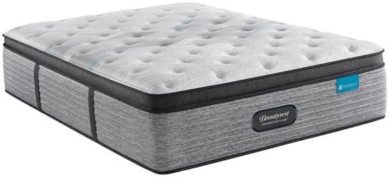 Beautyrest Carbon Plush Pillow Top Harmony Lux