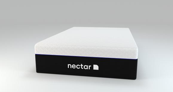 Lush nectar mattress